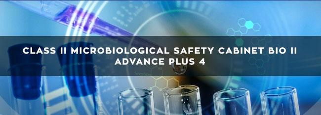 Προσφορά Θάλαμος Βιολογικής Ασφάλειας CLASS II